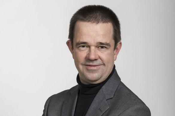 Antti Kylliäinen profiili