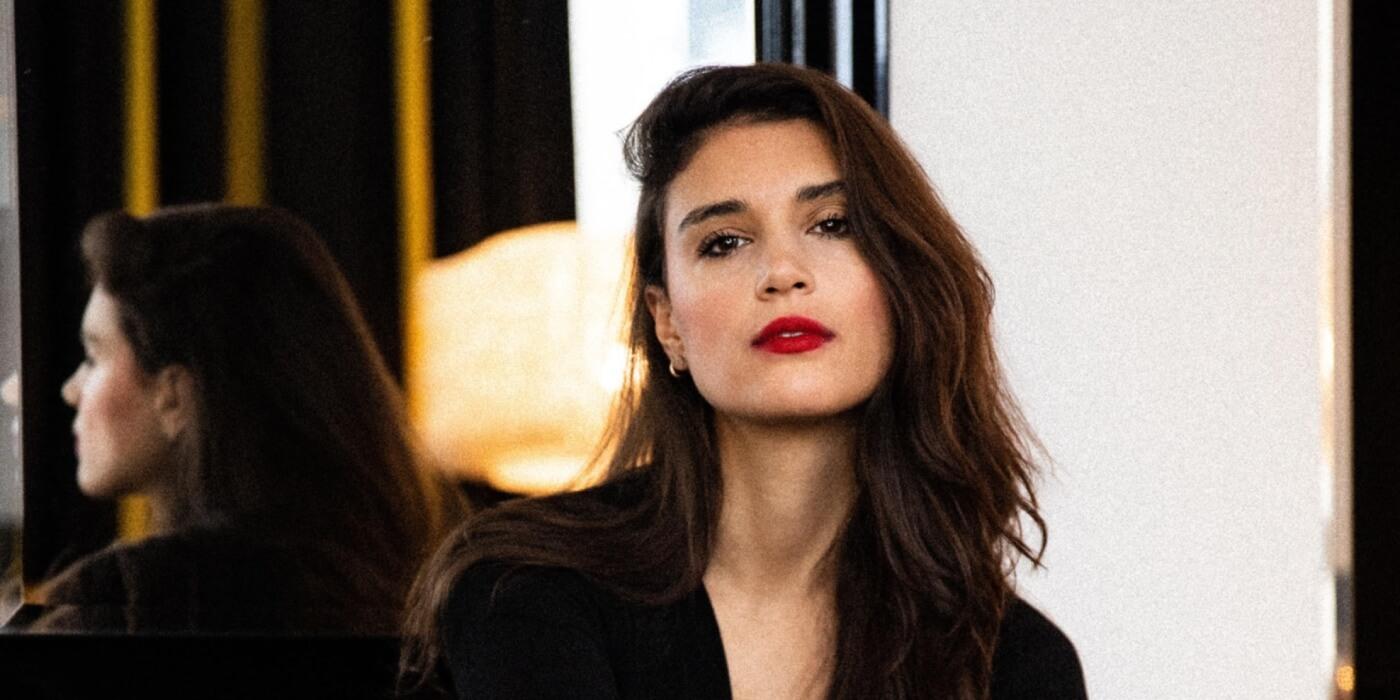 Maryam Razavi Bannerikuva