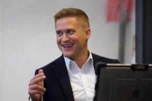 Olli Bergman