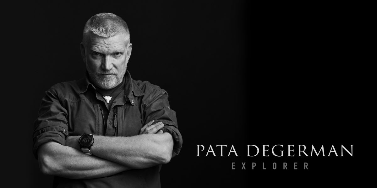 Pata degerman profiili expedition