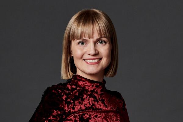 Emilia Järvinen Profiili
