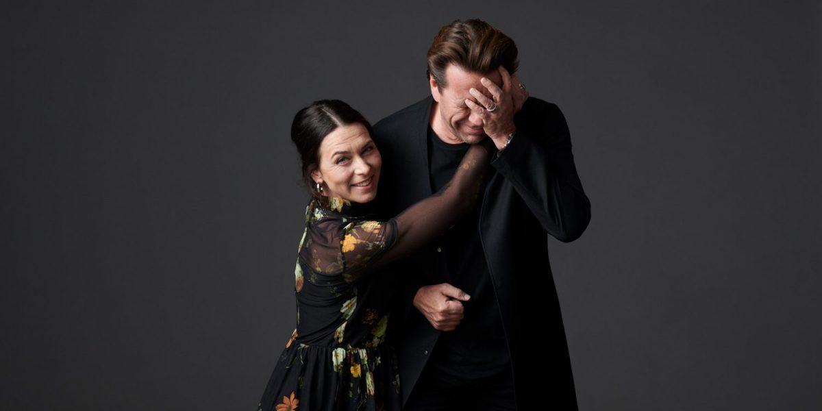 Hanna ja Mikko