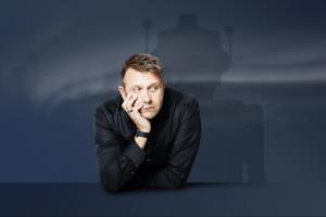 Nicklas Bergman profile photo