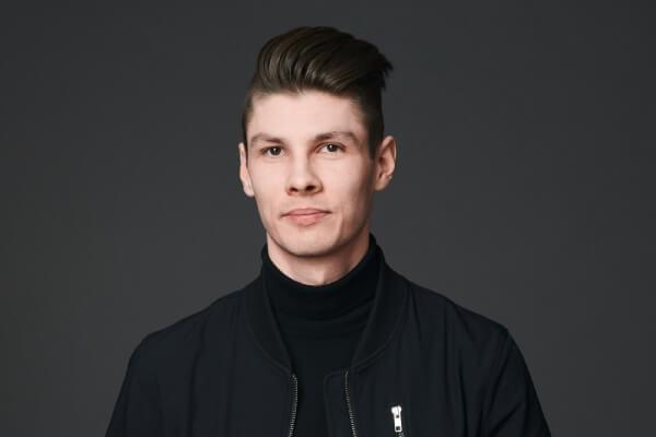 Kalle Ulff