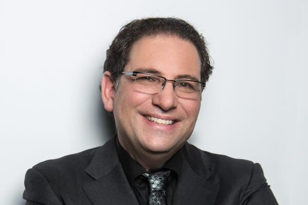 Kevin Mitnick Profiili