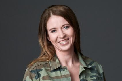Nina Rahkola