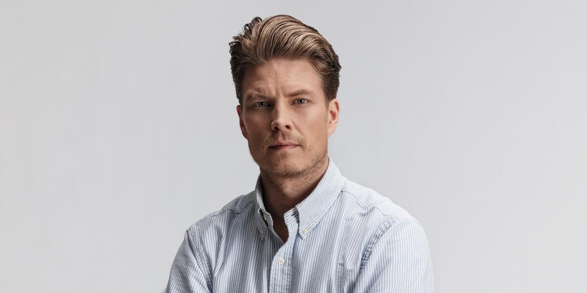 Kaarle Hurtig Banneri