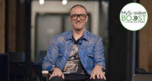 Henri Hyppönen Boost Video