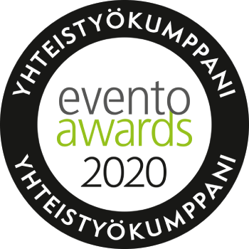 Evento Awards Logo 2020 p