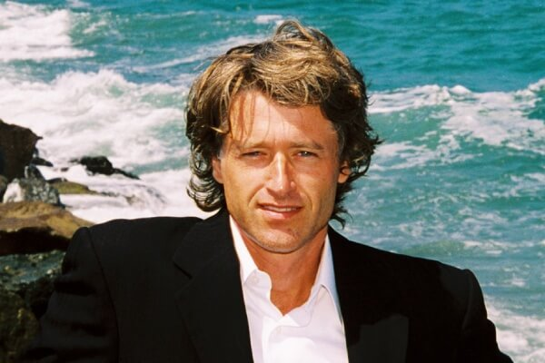 Gabor G. Burt Profile photo