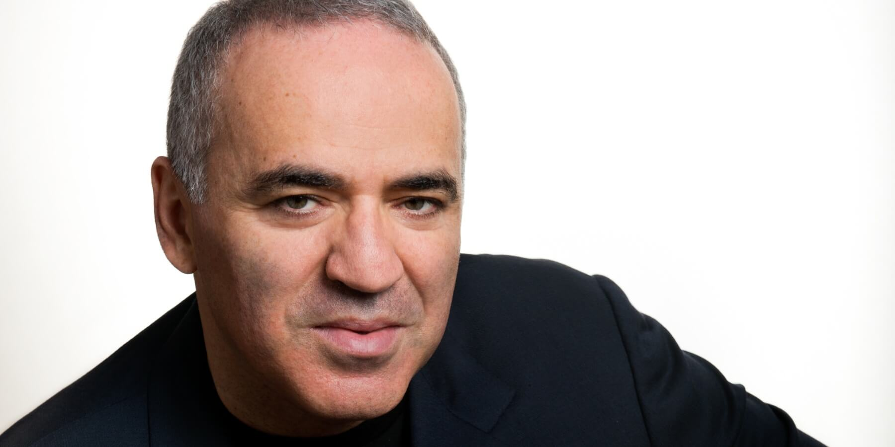 Garry Kasparov Banner Photo