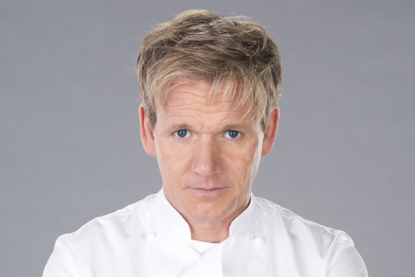 Gordon Ramsay Profile photo