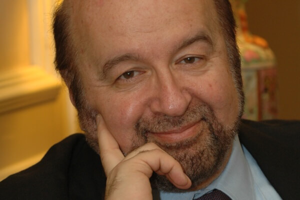 Hernando de Soto profile picture