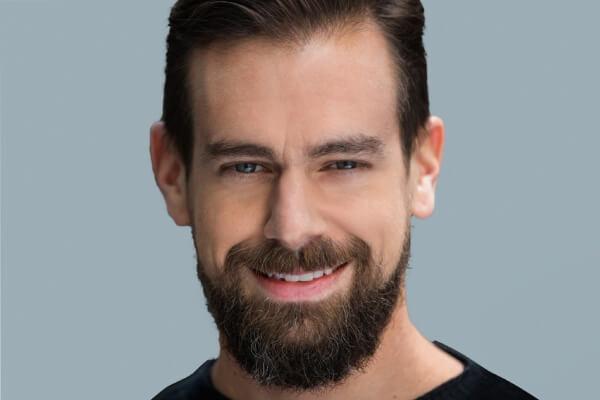 Jack Dorsey profile picture