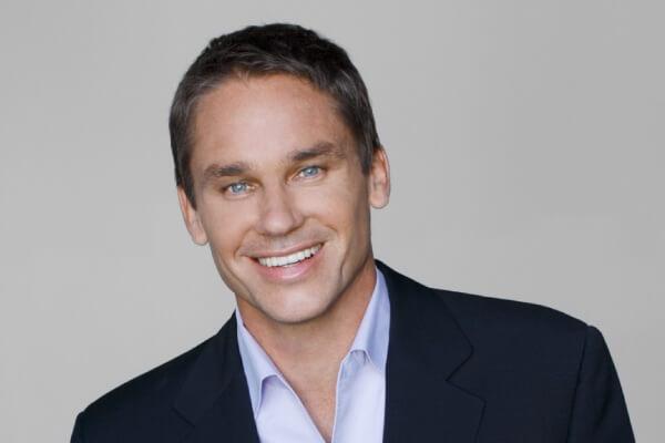 Marcus Buckingham Profile Picture