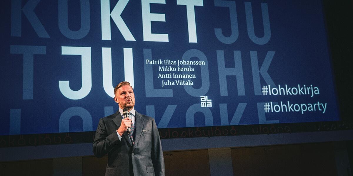 Mikko Eerola Bannerikuva