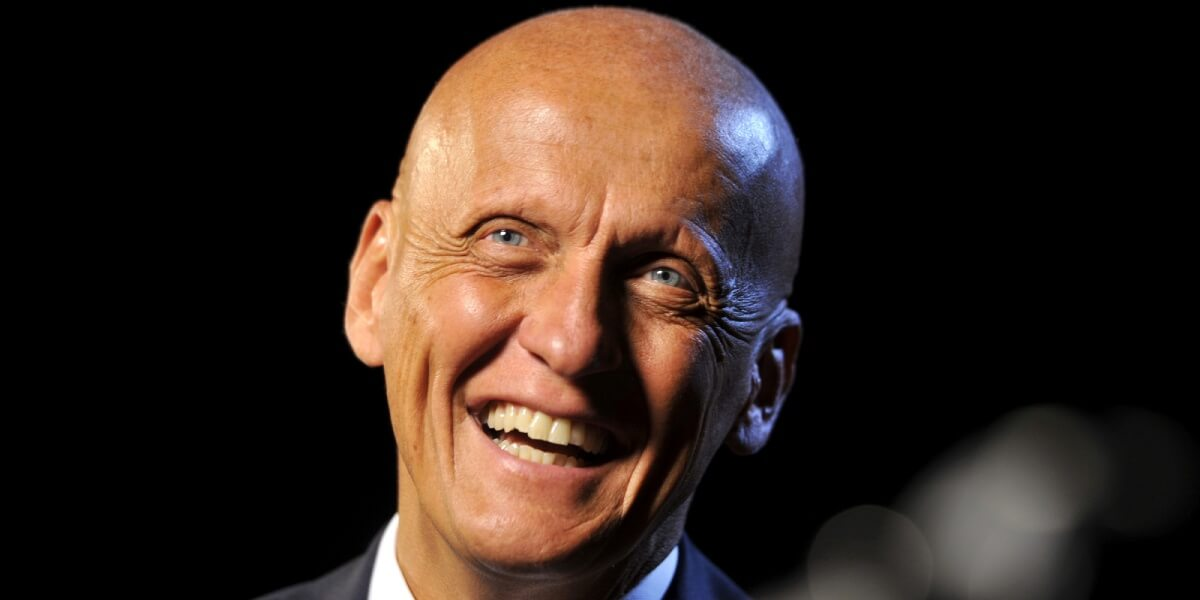 Pierluigi Collina Banner Picture