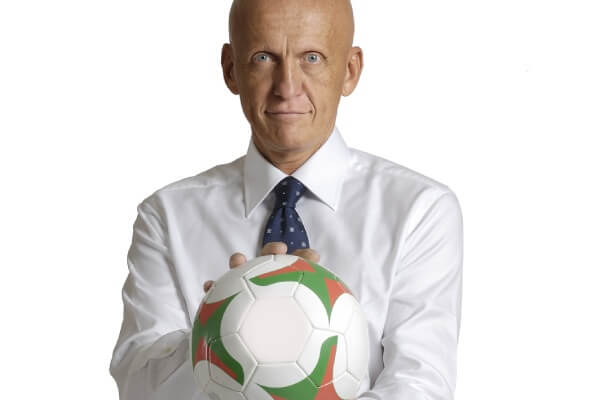 Pierluigi Collina Profile Picture