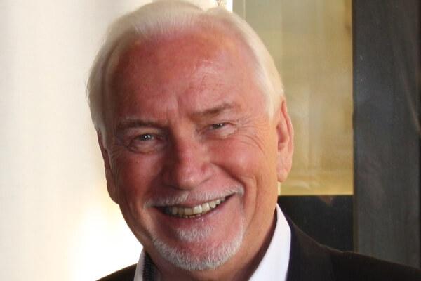 Ray Hammond Profile Picture