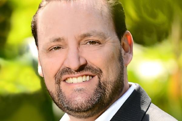 Rowan Gibson Portrait
