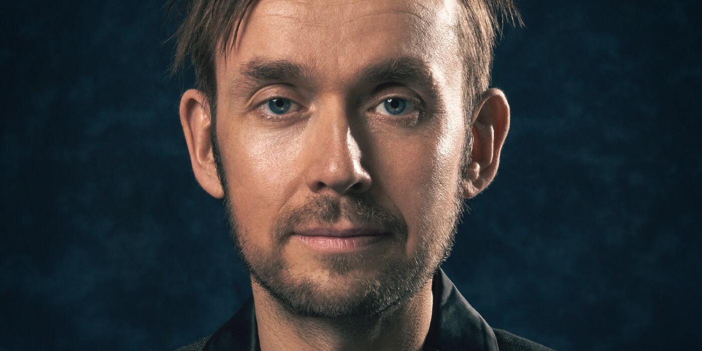 Jukka-Pekka Heikkilä bannerikuva