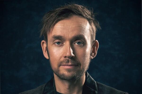 Jukka-Pekka Heikkilä profiilikuva