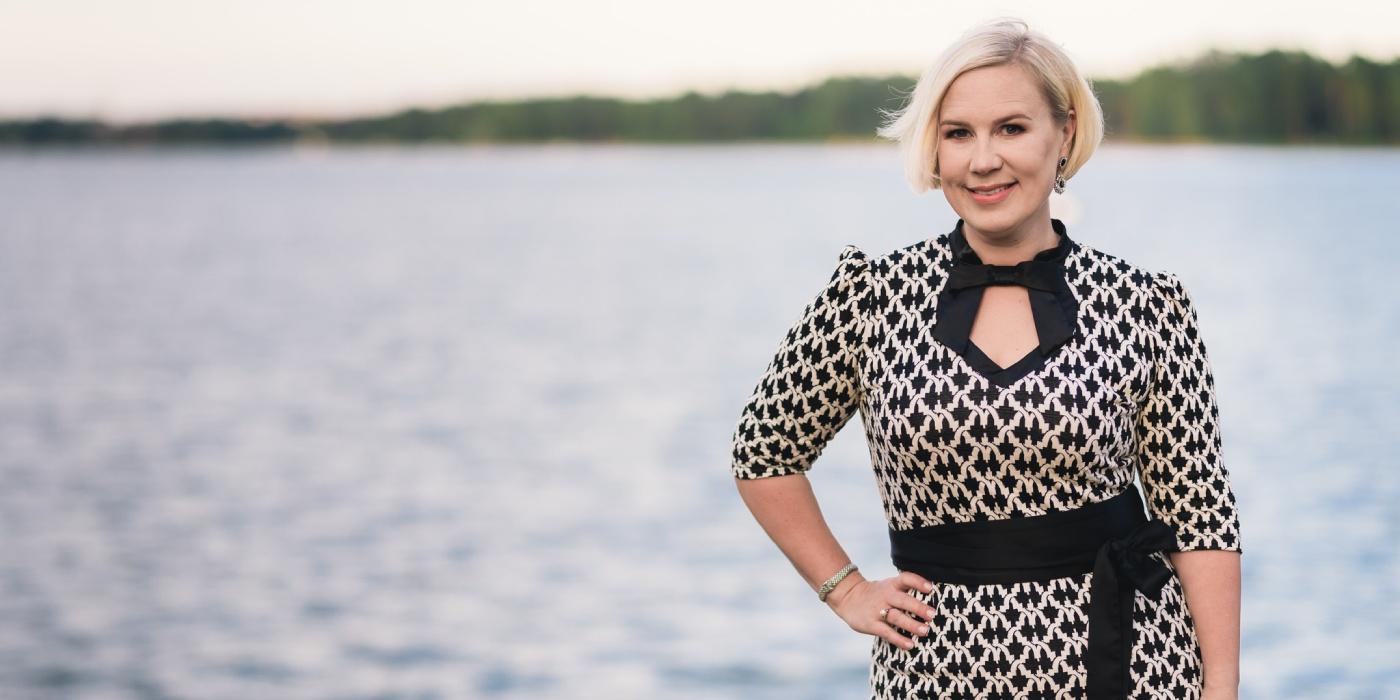Elina Koivumäki Bannerikuva