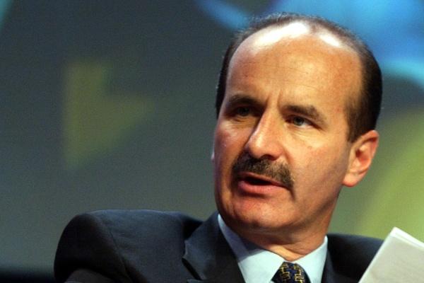 José María Figueres Profile picture