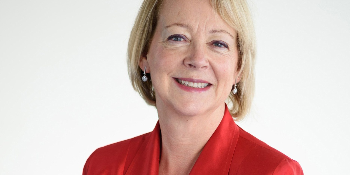 Lynda Gratton Banner
