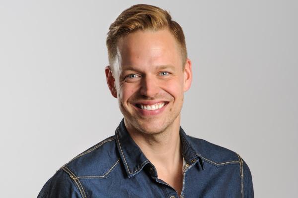 Marko Signmark Vuoriheimo profiilikuva