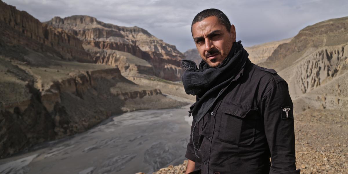 Arman Alizad Banneri