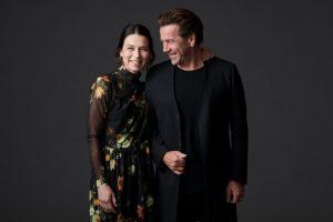 Hanna Brotherus & Mikko Kuustonen