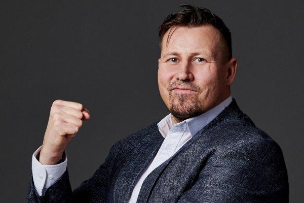 Harri Gustafsberg Profiilikuva