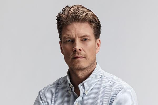 Kaarle Hurtig