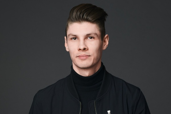 Kalle Ulff profiili