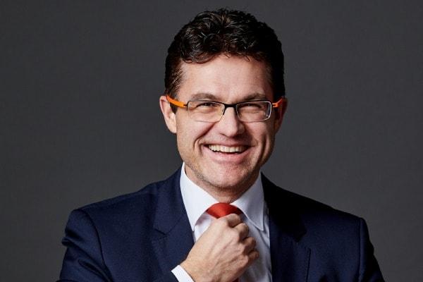 Mika D Rubanovitsch profiili