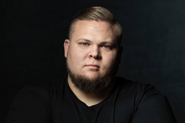 Mikael Hugg profiilikuva