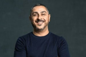ARman Alizad