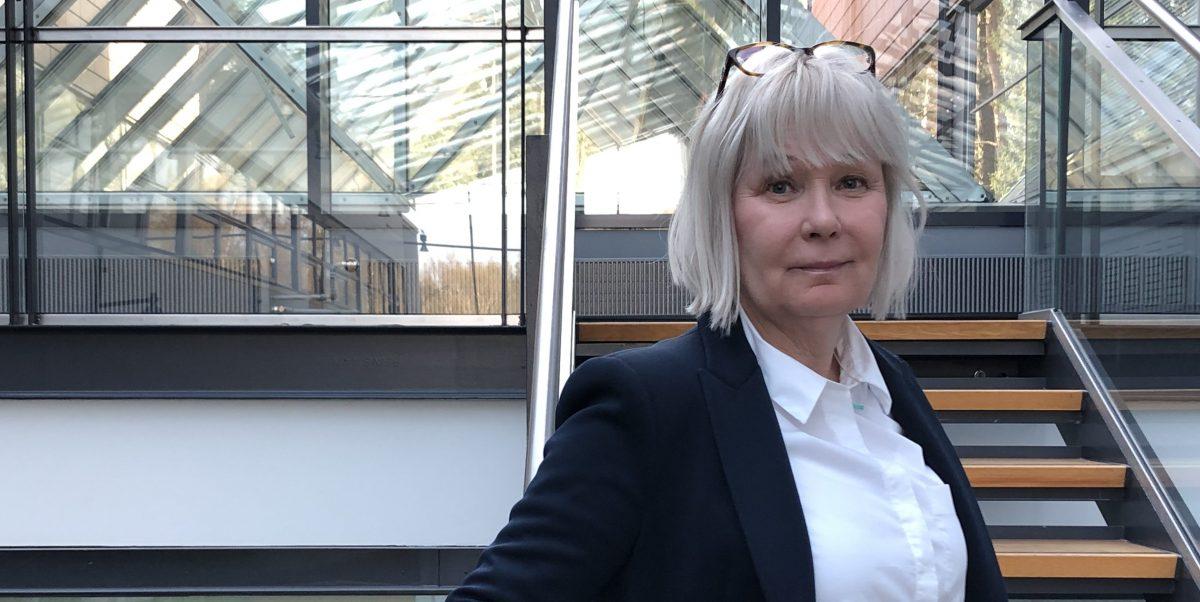 Susanna Hagelstam tukemaan MySpeakerin kansainvälistymistä