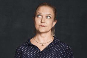 Karoliina Jarenko Profile