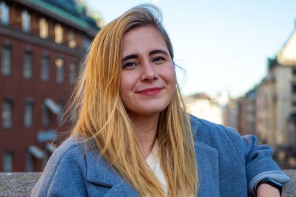 Laura Kankaala profiili