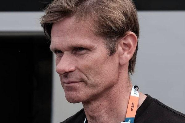 Marcus Grönholm profiili