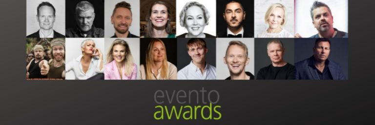 Evento Awards MySpeaker