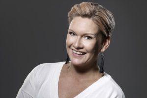 Heidi Sohlberg profiili