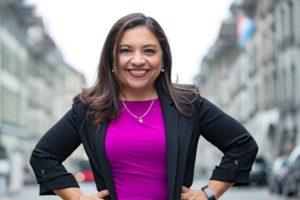 Gabriela Mueller Mendoza Profiili