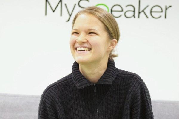 Johanna Onnela