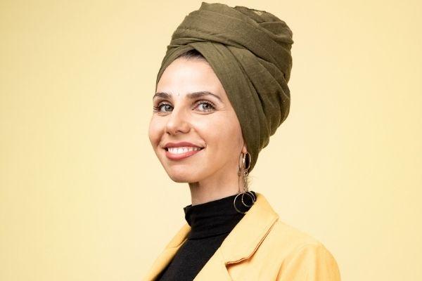Sara Salmani