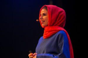 Sara Salmani Profiilikuva