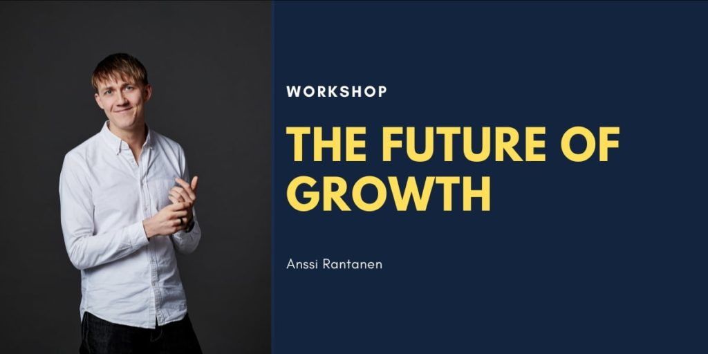 The Future of Growth