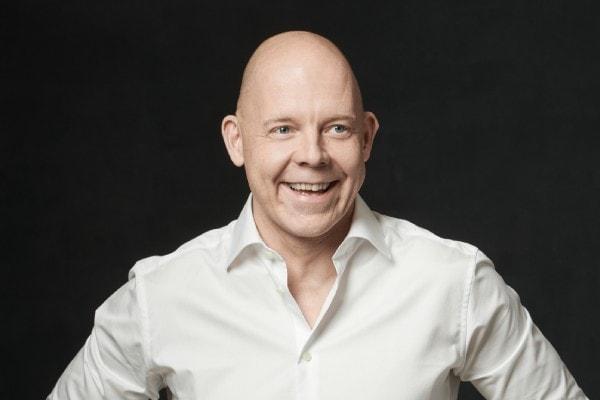 Jarkko Nordlund profiilikuva